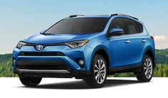 NYIAS 2015: Toyota Intros Good Looking RAV4 Hybrid