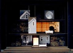 Image result for theatre plays set in a house