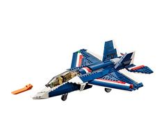 31039 Blue Power Jet | LEGO Shop