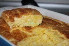 BUDINCA MIC DEJUN - Flaveur Healthy Desserts For Kids, Ricotta, Cornbread, Gluten, Ethnic Recipes, Food, Baby, Tart, Hoods