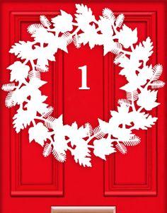 Christmas Surprise: Door 1