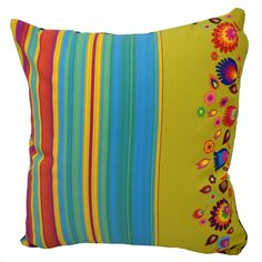 Designerska #poduszka dekoracyjna #Folk № gd2