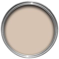 Craig & Rose Authentic Period Colours Hemp Beige Flat Matt Emulsion Paint - B&Q for all your home and garden supplies and advice on all the latest DIY trends Dulux Natural Hessian, Natural Brown, Natural Light, Dulux Egyptian Cotton, Exterior Masonry Paint, Period Color, Caramel Latte, Crown, Home