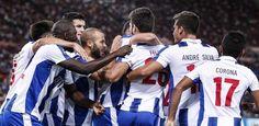 Roma-FC Porto, 0-3