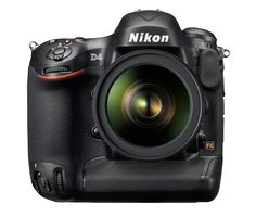 Nikon's latest and greatest