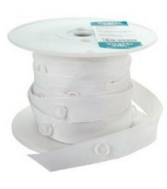 Wrights Roman Shade Tape, , hi-res.  Also look for dowel tape at Joanns