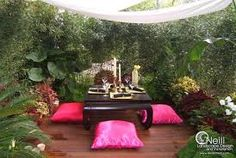 Bilderesultat for tropical herb garden