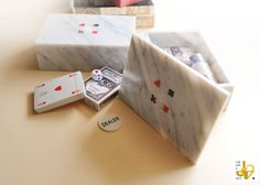 Poker play card - Special box for playing card #toys @EtsyMktgTool http://etsy.me/2sSiGbs