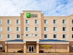 North Platte (NE) Holiday Inn Express Hotel & Suites North Platte United States, North America Stop at Holiday Inn Express Hotel & Suites North Platte to discover the wonders of North Platte (NE). The hotel offers a wide range of amenities and perks to ensure you have a great time. Service-minded staff will welcome and guide you at the Holiday Inn Express Hotel & Suites North Platte. All rooms are designed and decorated to make guests feel right at home, and some rooms come wi...