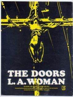 """Anuncio publicado en la revista """"Billboard"""" (1971)."""