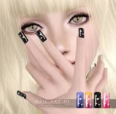 Image result for Sims 3 Nails