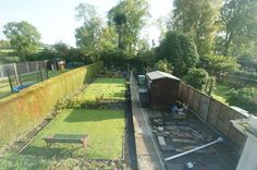 The Woodlands, Langwith - Castlegate Fence, Woodland, Sidewalk, Garden, Outdoor Decor, Home Decor, Garten, Decoration Home, Room Decor