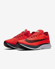 watch fbdd6 37945 Chaussure de running mixte Nike Zoom Vaporfly 4%