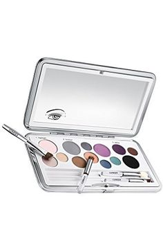Clinique  Party Eyes Made Easy  All About Shadow Eye Palette  Limited Edition * To view further for this item, visit the image link.