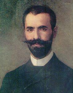 Ο Πολυχρόνης Λεμπέσης (Σαλαμίνα, 1848 – Αθήνα, 1913) από τους σημαντικότερους έλληνας ζωγράφους της λεγόμενης «Σχολής του Μονάχου». Ρωμαλέος καλλιτέχνης, άφησε λιγοστή παραγωγή, εκατό περίπου πίνακες. Ζωγράφισε κυρίως πρόσωπα, αλλά και τοπία, νεκρές φύσεις και θέματα από την καθημερινή ζωή,όπως το ορφανό, παιδιά που κλέβουν μήλα (1884), χωρική σε γαϊδουράκι (1888), αγρόκτημα με γαλοπούλες (1891) κ.α. Ως αγιογράφος εργάστηκε στις εκκλησίες του Αγίου Γεωργίου Καρύτση, των Αγίων Θεοδώρων στο…