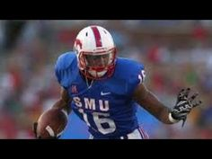 Liked on YouTube: With Dez Bryants Contract Cowboys Look At Cortland Sutton For 2018 NFL Draft
