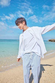 Perfect Boyfriend, My Boyfriend, Asian Boys, Asian Men, Yoon Park, K Drama, Cha Eunwoo Astro, Lee Dong Min, Eric Nam