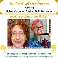 Dealing With Dementia, Podcast Tips, Spiritual Wellness, Alzheimers, Caregiver, Watch Video, 10 Years, Husband, Link