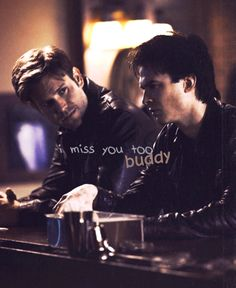 Dalaric!! I miss this so much