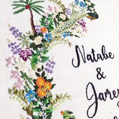 The Funk Files: Embroidery Frontiers – Meet Tatiana Kononova