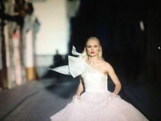 Novia a la fuga #bodas #novia #fashion
