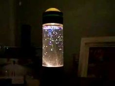tornado lamp