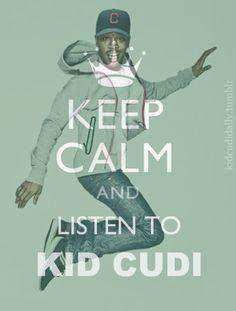 Kid Cudi!