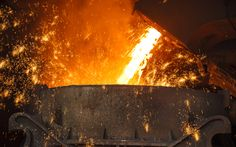 THE government has confirmedthere is absolutely nothing it can do to save the non-London-basedsteel industry.