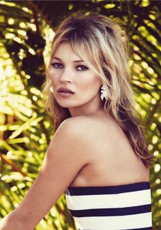 Vogue UK June 2013 | Kate Moss | Patrick Demarchelier
