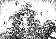 claymore manga - Google Search