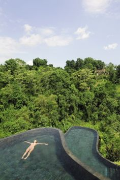 Ubud Hanging Gardens, Bali, what a perfect days we spent there!!!