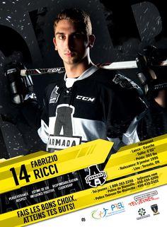 Fabrizio Ricci #14