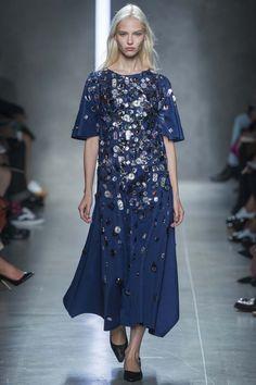 Bottega Veneta ready-to-wear spring/summer '14 gallery - Vogue Australia