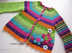 very cute and colorful