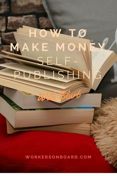 Self-publishing with Blurb is one of the easiest and most rewarding ways to make money from home.  The process is so much easier thank you may think.  Blurb allows you to submit your manuscript, market your book, and get your book into the hands of the people who are most likely to read.  Here are...