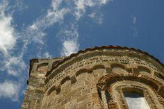 La chiesa di Anglona (Tursi, Mt)...