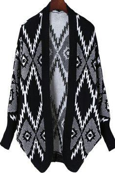 New Style Casual Long Sleeve Acrylic Sweater