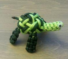 Paracord Tortoise