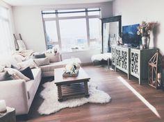 Marissa laces apartment