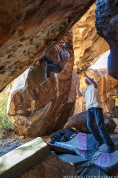 Road-trip for anyone who love climbing! If you haven't been to Hueco Tanks for the Rock Rodeo then you need to add it to your tick list. The 21st Hueco Rock Rodeo happens February 14th-16th. Great climbing, great people, a great cause and some of the strongest climbers in the world! What else do you need...?