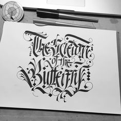 Fralligraphy at FB