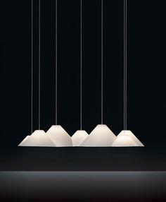 White Pendant, Studio Frederik Roijé (Product) - Lampscapes - architectenweb.nl