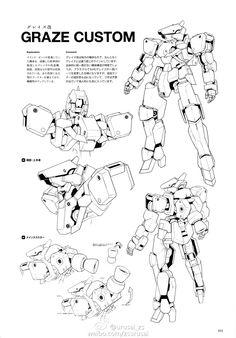 EB-06 Graze custom