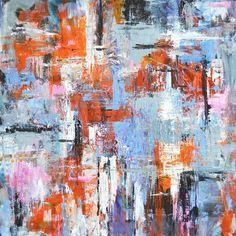 original abstract painting original abstract art by garimadesigns