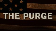 """First Trailer for """"The Purge: Election Year"""""""