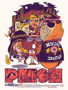 Phish - Baker's Dozen NYC