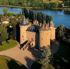 Chateau Combourg
