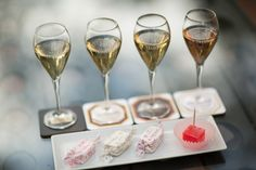 Join us at Villiera for our Bubbly & Nougat tasting experience. #BetterWithBubbles #Villiera
