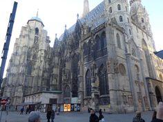 Βασιλική του Αγίου Στεφάνου-κέντρο Βιέννης