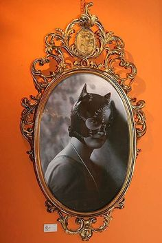 Ancestral Superhero Photography - Foto Marvellini Imagines Relatives of Costumed Vigilantes (GALLERY)